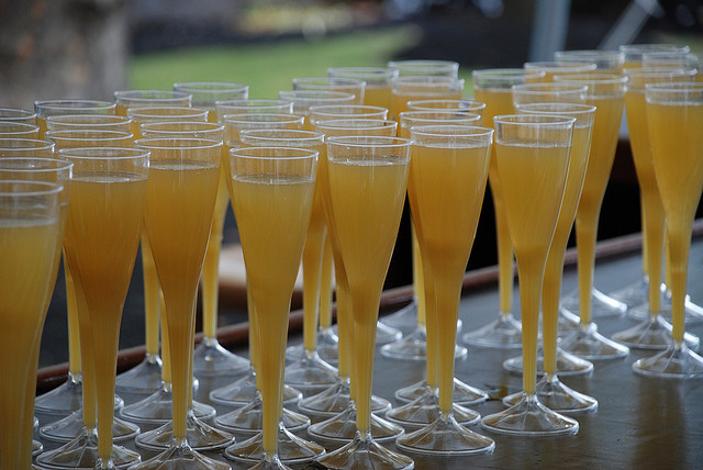 mimosas by Joe Shlabotnik on Flickr